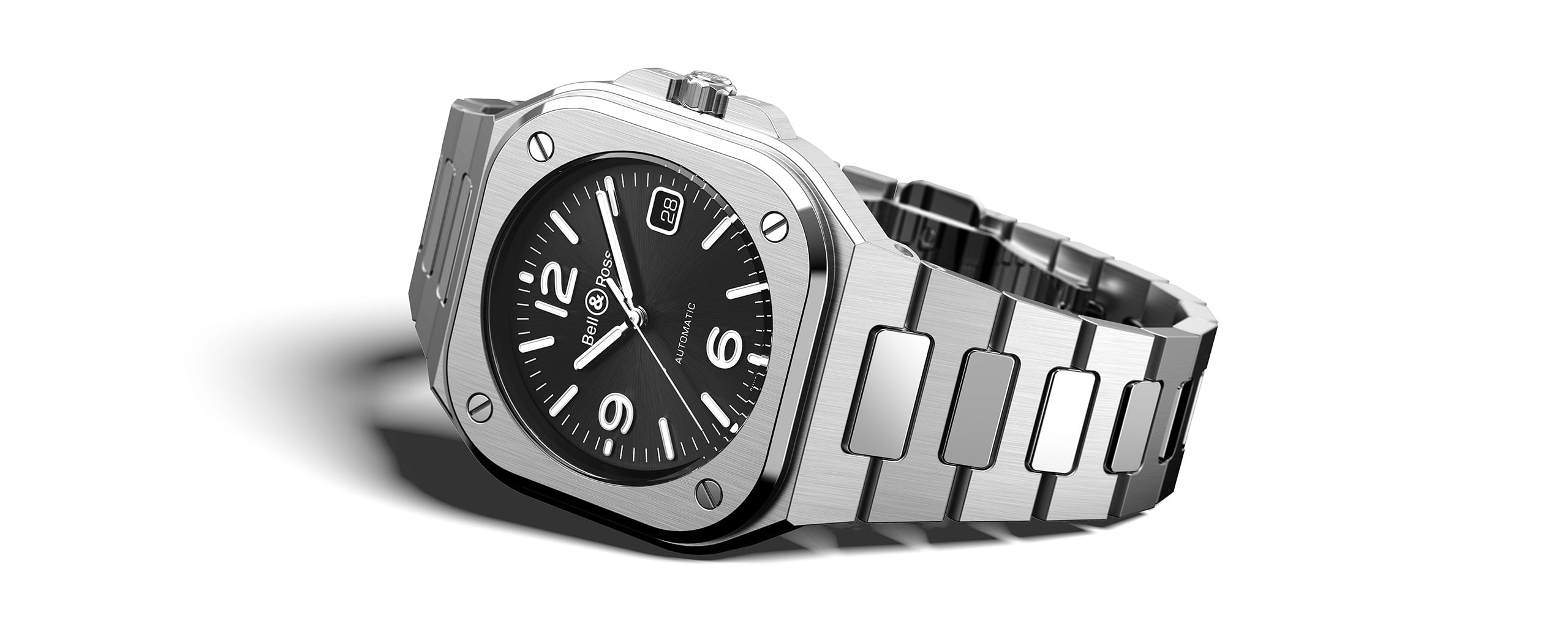 ベルロスの時計「BR-05」