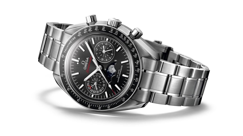 オメガの時計「スピードマスター」