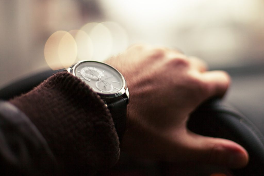 drive watch