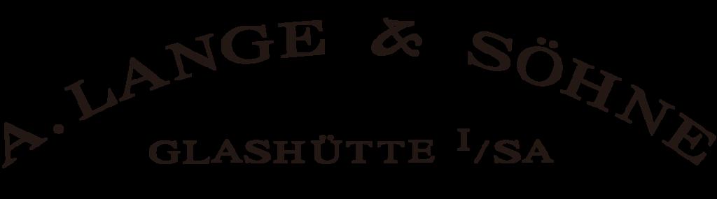 ランゲアンドゾーネ ロゴ