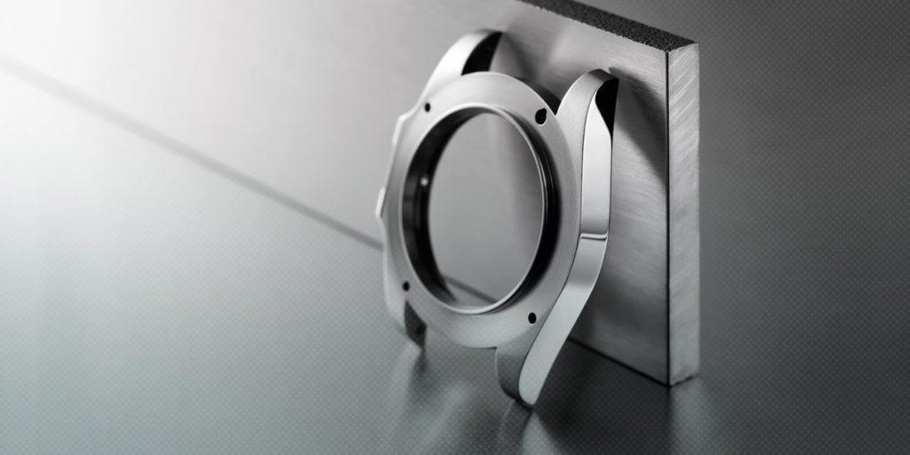 904L steel